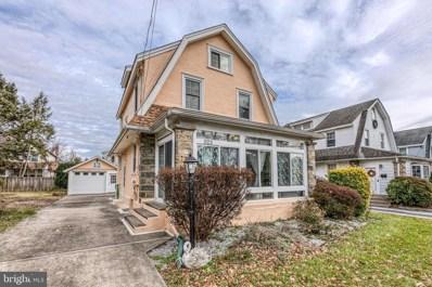 925 Edmonds Avenue, Drexel Hill, PA 19026 - MLS#: PADE506396