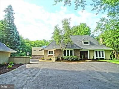 304 E Rose Valley Road, Wallingford, PA 19086 - #: PADE506558