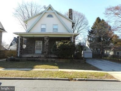 446 Harper Avenue, Drexel Hill, PA 19026 - #: PADE506588