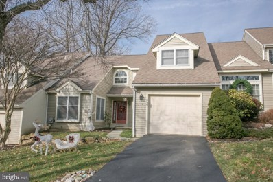 134 Trout Run Mews West, Media, PA 19063 - #: PADE506626