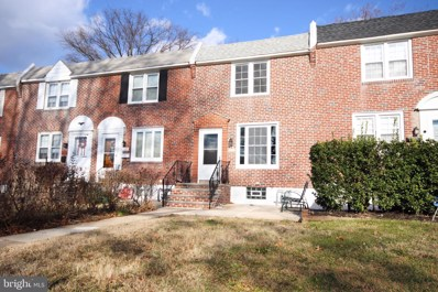 1107 Tremont Drive, Glenolden, PA 19036 - #: PADE506634