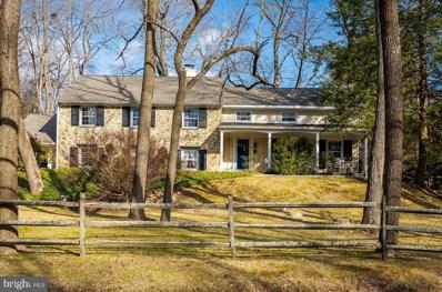 2341 N Ridley Creek Road, Media, PA 19063 - #: PADE506648