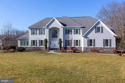102 Dansfield Lane, Chadds Ford, PA 19317 - #: PADE506714