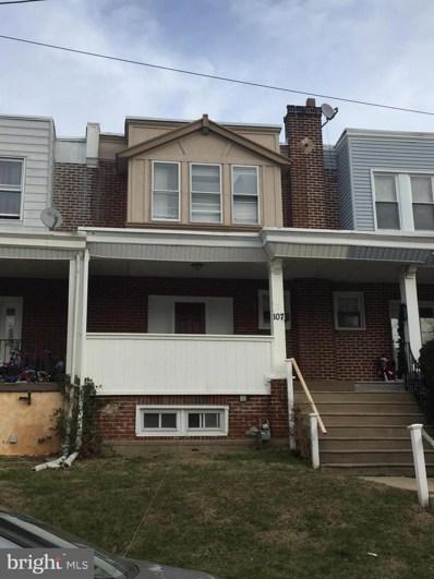 107 Lafayette Avenue, Collingdale, PA 19023 - #: PADE506832