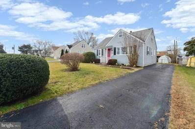 112 Upland Road, Brookhaven, PA 19015 - #: PADE506852
