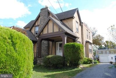 224 W Plumstead Avenue, Lansdowne, PA 19050 - #: PADE506854