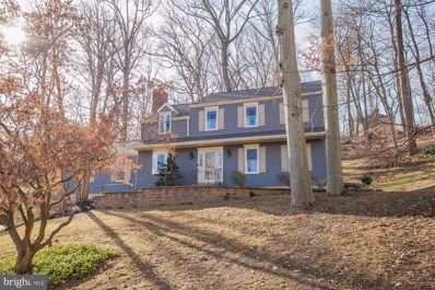 214 Hansell Road, Newtown Square, PA 19073 - #: PADE506862