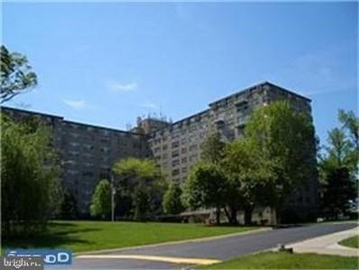 1030 E Lancaster Ave- E Lancaster Avenue UNIT 1027, Bryn Mawr, PA 19010 - #: PADE506884