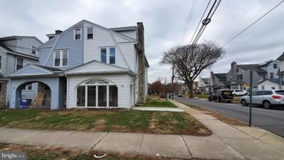 258 Burmont Road, Drexel Hill, PA 19026 - MLS#: PADE506956