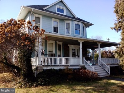 124 W Winona Avenue, Norwood, PA 19074 - #: PADE507020