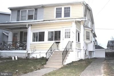 405 Custer Avenue, Glenolden, PA 19036 - #: PADE507034