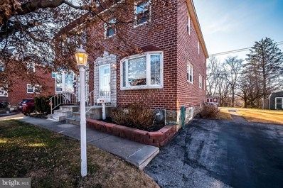 4018 Evans Lane, Drexel Hill, PA 19026 - #: PADE507040