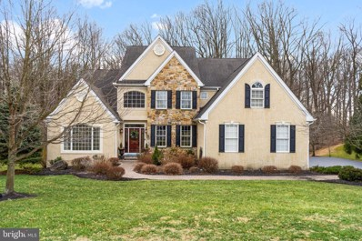24 Woods Edge Road, West Chester, PA 19382 - #: PADE507060