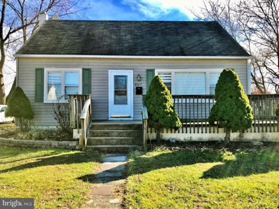 307 Edwards Drive, Brookhaven, PA 19015 - #: PADE507074
