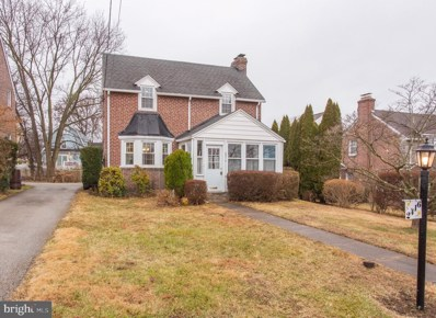2416 St Denis Lane, Havertown, PA 19083 - #: PADE507086