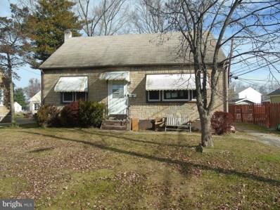 3705 Mount Vernon Avenue, Brookhaven, PA 19015 - #: PADE507100