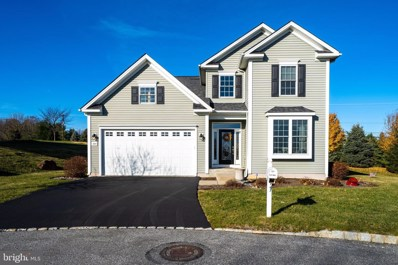 3410 Turnberry Court, Garnet Valley, PA 19060 - #: PADE507132