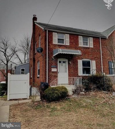 345 Holmes Road, Holmes, PA 19043 - #: PADE507190