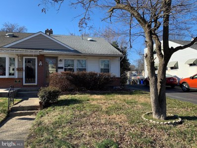 607 E Winona Avenue, Norwood, PA 19074 - #: PADE507196