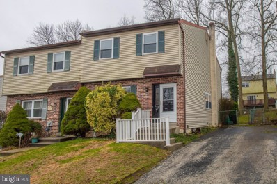 160 Meadowbrook Lane, Brookhaven, PA 19015 - #: PADE507220