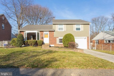 413 Achille Road, Havertown, PA 19083 - #: PADE507282