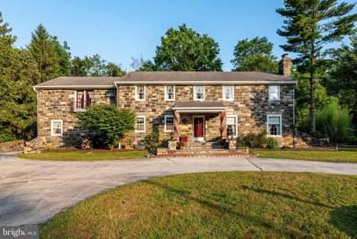 841 Bryn Mawr Avenue, Newtown Square, PA 19073 - #: PADE507286