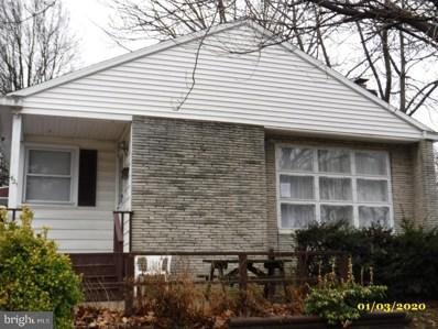 421 Baltimore Avenue, Folsom, PA 19033 - #: PADE507326