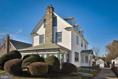124 E Eagle Road, Havertown, PA 19083 - #: PADE507418