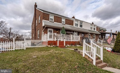 544 Darby Road, Ridley Park, PA 19078 - #: PADE507426