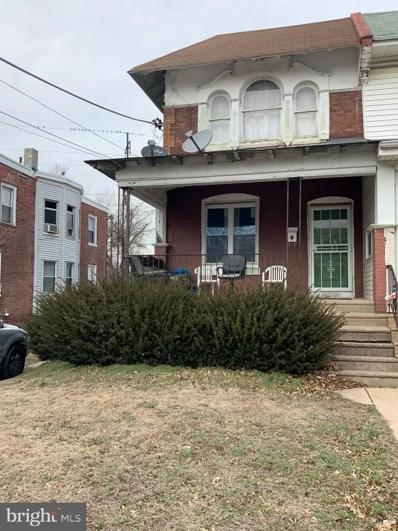 411 Colwyn Avenue, Darby, PA 19023 - #: PADE507490
