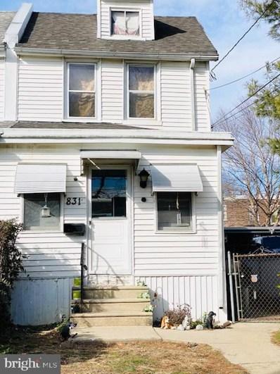 831 Broad Street, Collingdale, PA 19023 - #: PADE507596