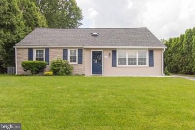 4 Longwood Drive, Wayne, PA 19087 - #: PADE507698