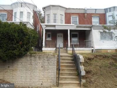 915 Ridge Avenue, Darby, PA 19023 - #: PADE507744