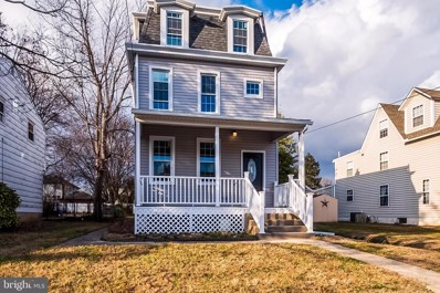 707 10TH Avenue, Prospect Park, PA 19076 - #: PADE507746