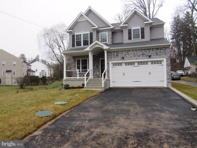 1211 Fairview Avenue, Havertown, PA 19083 - #: PADE507756