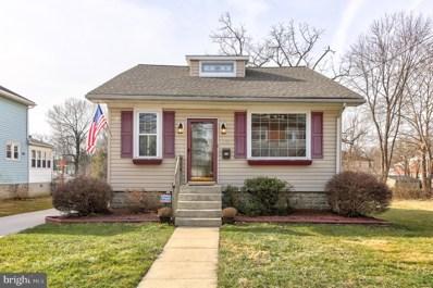 1013 Mitchell Avenue, Morton, PA 19070 - #: PADE507788
