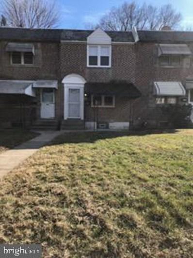 440 Westmont Drive, Collingdale, PA 19023 - #: PADE507812