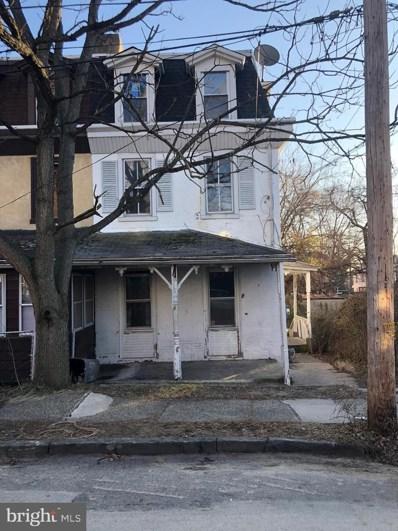 416 Franklin Street, Darby, PA 19023 - #: PADE507826