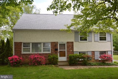 104 Valley Forge Terrace, Wayne, PA 19087 - #: PADE507852