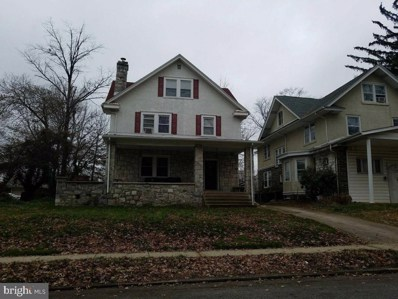328 Riverview Avenue, Drexel Hill, PA 19026 - #: PADE507878