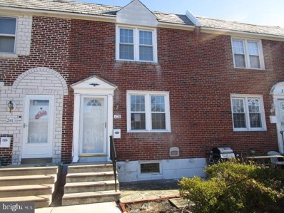 239 Gramercy Drive, Clifton Heights, PA 19018 - #: PADE507908