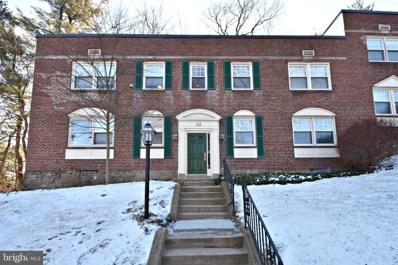 500 E Lancaster Avenue UNIT 134B, Wayne, PA 19087 - #: PADE507914