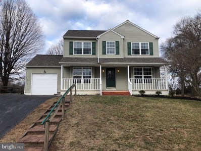 1706 Larkin Road, Marcus Hook, PA 19061 - #: PADE508048