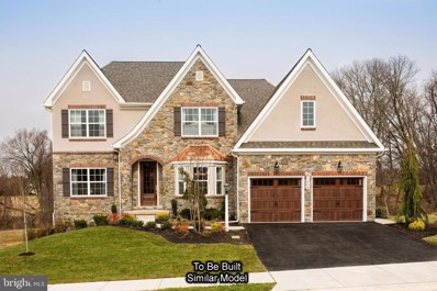 Parkview Way, Newtown Square, PA 19073 - #: PADE508064