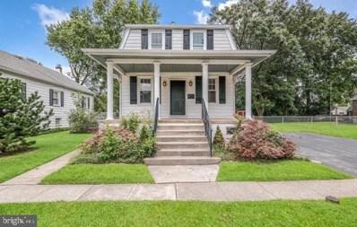 536 Sycamore Avenue, Folsom, PA 19033 - #: PADE508096
