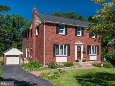 246 Gibbons Road, Springfield, PA 19064 - #: PADE508198