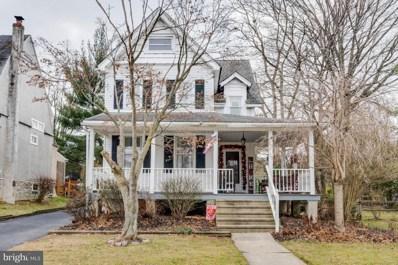 33 Linden Avenue, Rutledge, PA 19070 - #: PADE508202