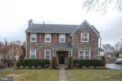 1117 Blythe Avenue, Drexel Hill, PA 19026 - #: PADE508208