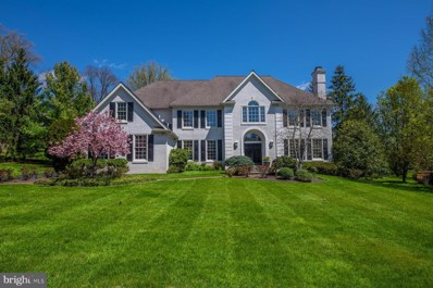 501 Van Lears Run, Villanova, PA 19085 - #: PADE508246