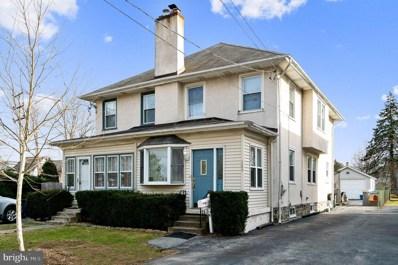 105 Eachus Avenue, Bryn Mawr, PA 19010 - #: PADE508262